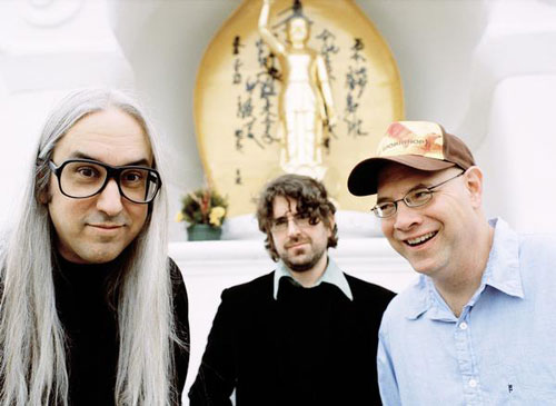 Dinosaur Jr, Farm (2009)