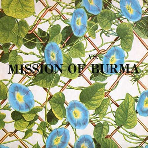 Vs. Mission of Burma