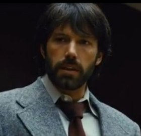 Ben Affleck in Argo 2