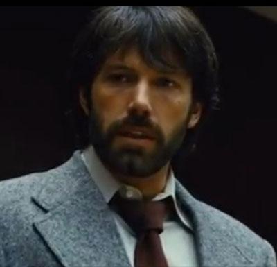 Ben Affleck in Argo 2