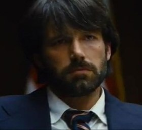 Ben Affleck in Argo 3
