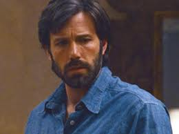 Ben Affleck in Argo 4