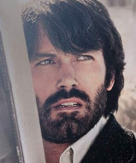 Ben Affleck in Argo 1