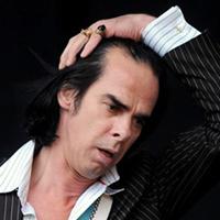 Nick Cave 2013