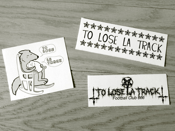 L'intervista a Luca Benni di To Lose La Track