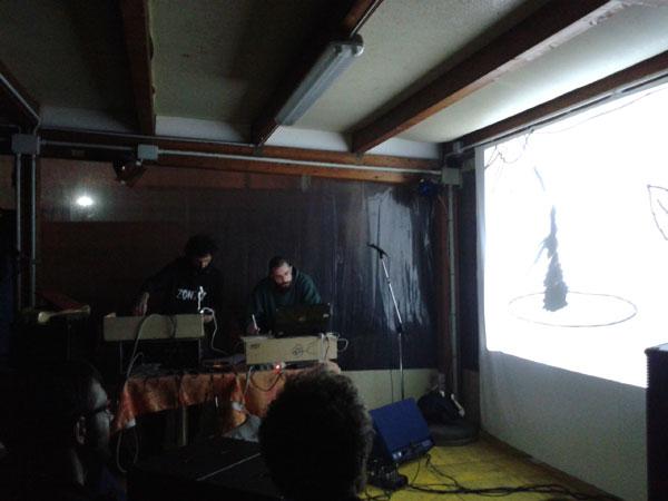 Uochi Toki live al Déjà Vu di Cattolica