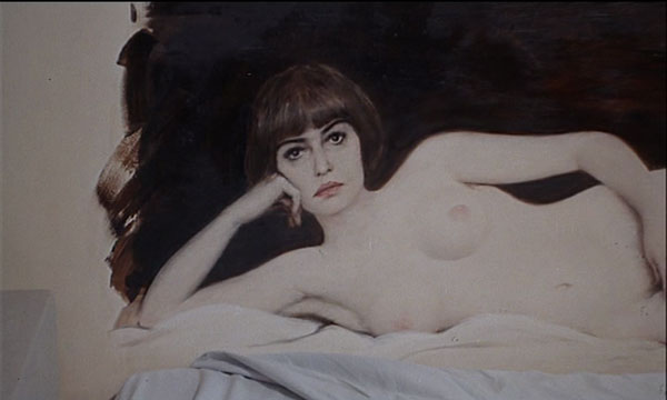 La sposa in nero (1967) di Francois Truffaut