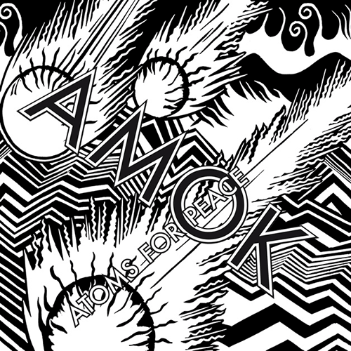Amok, Atoms For Peace