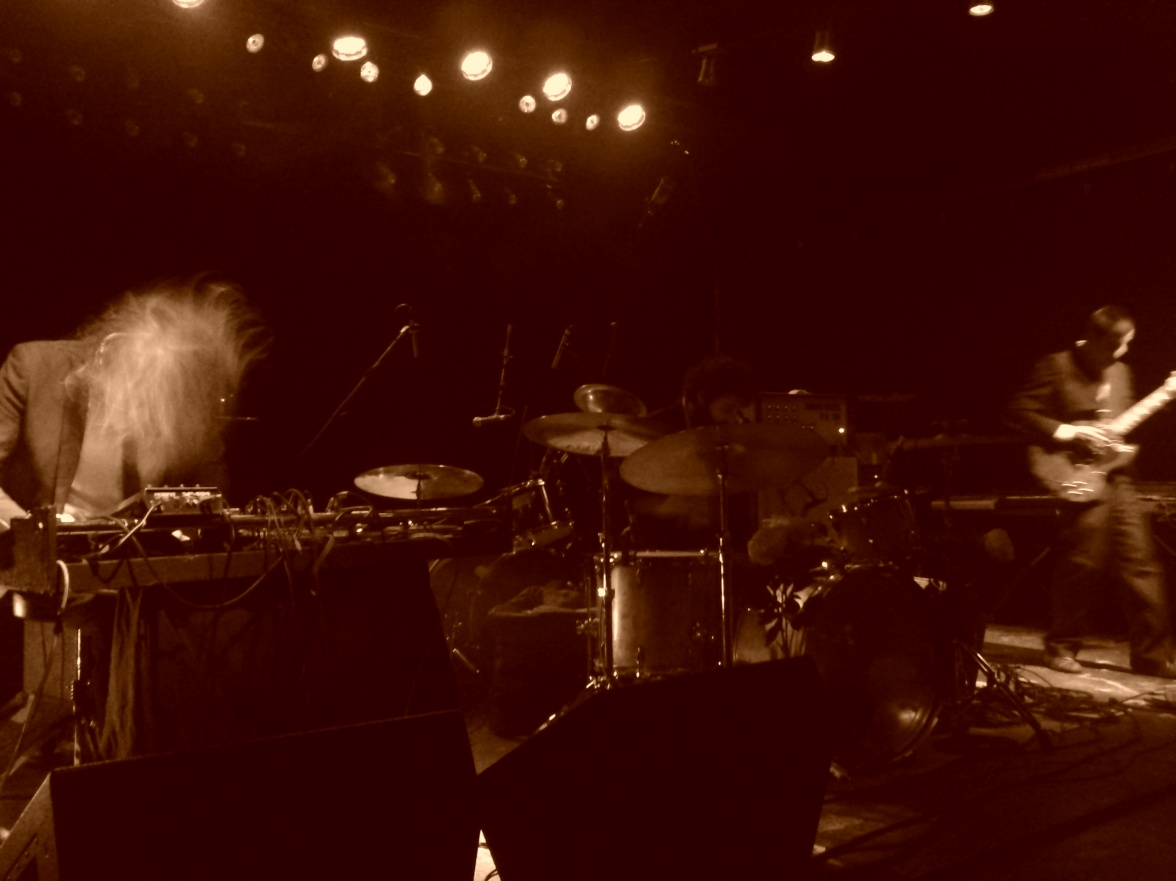 Fuzz Orchestra, Bronson