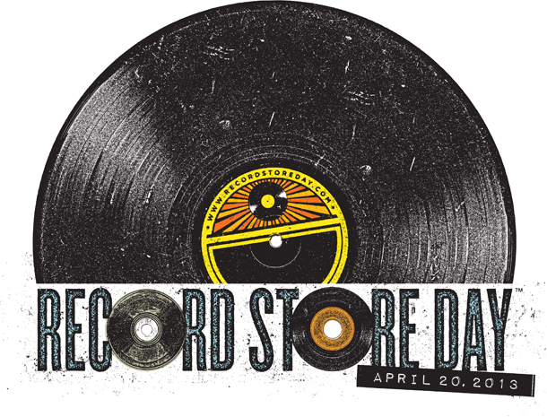 Ecco cosa esce per il Record Store Day 2013, il 20 aprile