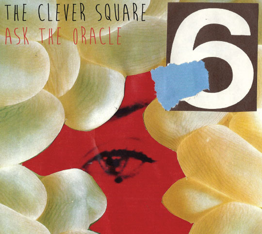 The Clever Square, Ask the Oracle