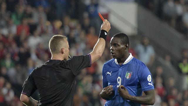 Repubblica Ceca - Italia 0 a 0