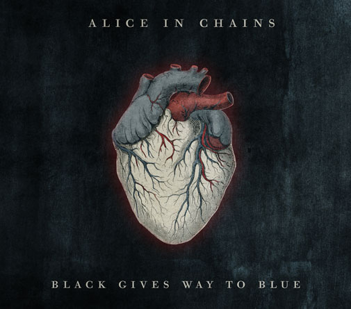 Black Gives Way To Blue degli Alice In Chains