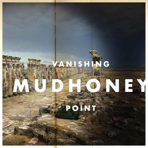 Vanishing Point dei Mudhoney