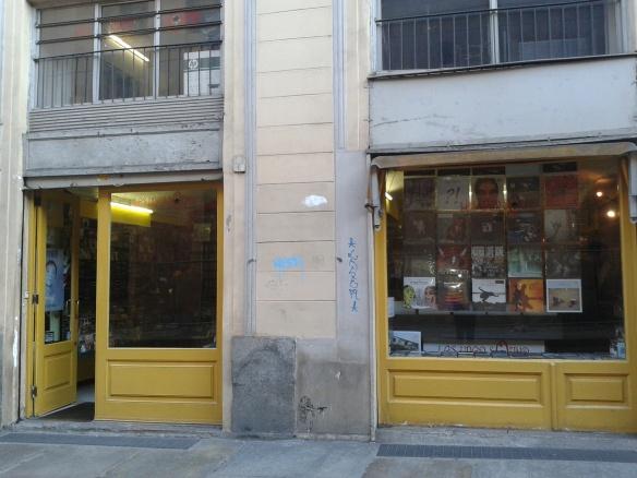 Les Yper Sound Torino