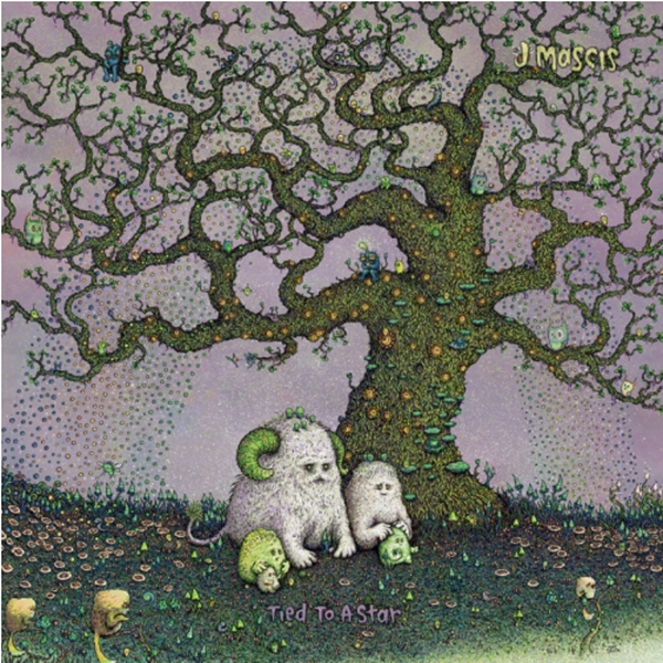 Tied to a Star J. Mascis