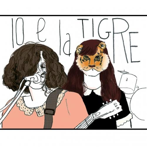 io-e-la-tigre-ep