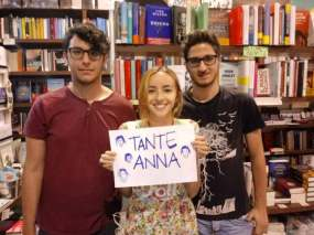 Clara (attrice), Luca e Francesco (video maker)