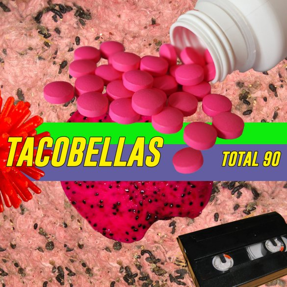 tacobellas total 90